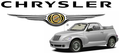 Кутийки за Chrysler