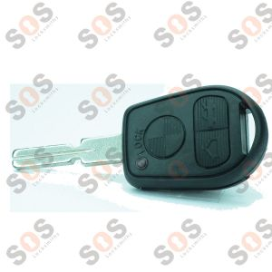 BMW Key Shell E39/E46