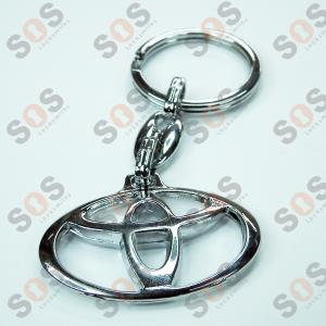 Keychain Toyota