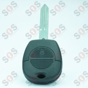 Nissan Key Shell