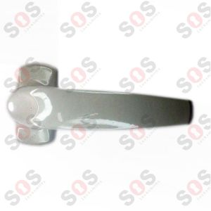 DOOR HANDLE FOR PVC DOOR