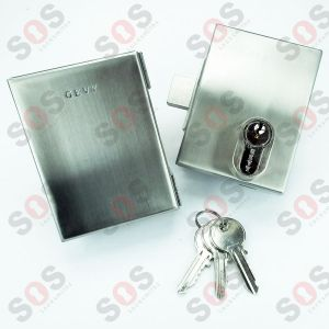 LOCKS FOR GLASSDOORS