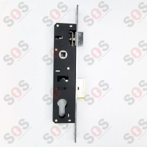 DOOR LOCK FOR AL, PVC DOOR