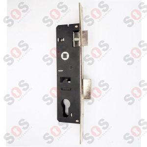 DOOR LOCK FOR AL, PVC DOOR