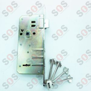 DOOR LOCK METAL