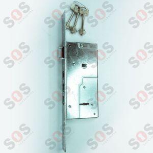 DOOR LOCK SECUREMME