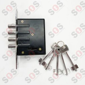 ADDITIONAL DOOR LOCK L&T 3082