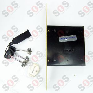 ADDITIONAL DOOR LOCK AKARSAN SMALL