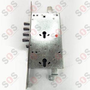 DOOR LOCK SECUREMME 2600