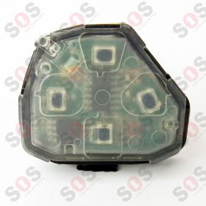 CHIP FOR TOYOTA LAND CRUISER / RAV KEYS