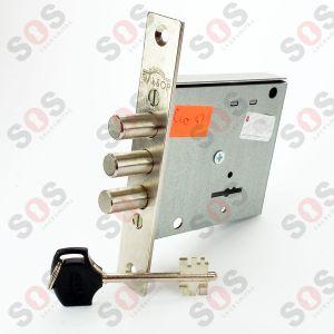 ADDITIONAL DOOR LOCK ELBOR