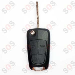 ORIGINAL REMOTE KEY FOR OPEL