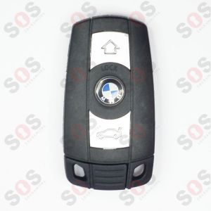 Original key BMW X3 X5 X6 1 3 5 6 433 MHz
