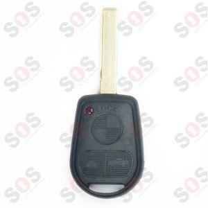 BMW Key Shell E39/E46