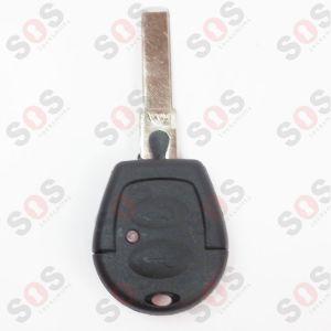 Оригинален ключ за VW с 2 бутона
