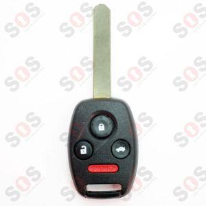 Оригинален ключ за Honda
