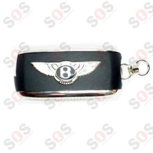 Key blank Bentley
