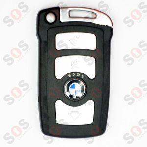 Original key BMW 7 Series
