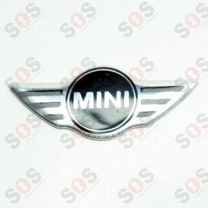 Емблема за ключ на Mini Cooper