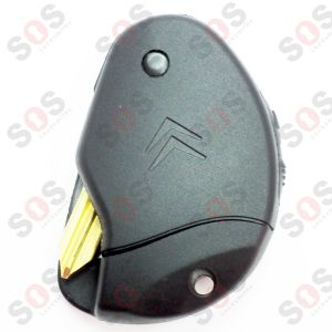 ORIGINAL KEY FOR CITROEN XSARA