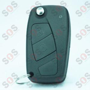 Оригинален ключ за Lancia