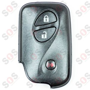 ORIGINAL SMART KEY FOR LEXUS DA101418 B47EA