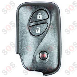 Оригинален ключ за Lexus 8990460830 B77EA