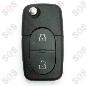 Сгъваем ключ за Seat 1J0959753A