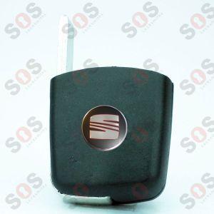 Накрайник за Seat ID48 - объл