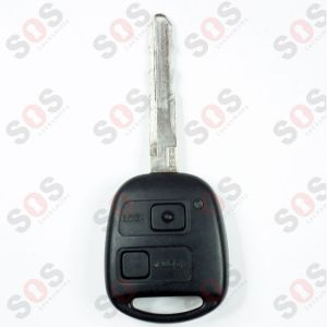 Оригинален ключ за Toyota Valeo