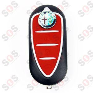 Оригинален ключ за Alfa Romeo MITO 433 MHz