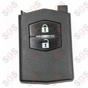 Оригинално тяло ключ за Mazda
