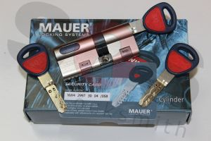 SOS Mauer New Wave 5 High Security