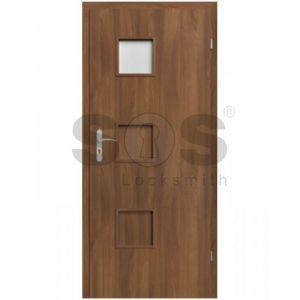 Интериорна врата Classen Temida 1/3 стъкло
