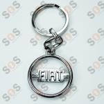 Keychain FIAT
