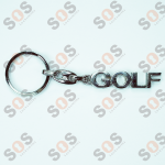 Keychain GOLF