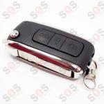 Оригинален сгъваем ключ за VW