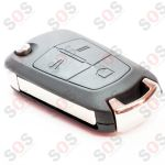 ORIGINAL KEY OPEL VECTRA C