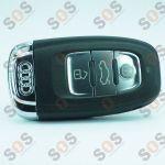 Оригинален Keyless Go ключ за Ауди 8K0959754C