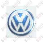 Емблема за ключ на VW