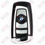 Оригинален ключ за BMW new series 433 (F-series)