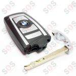 Original key BMW F Series 433MhZ