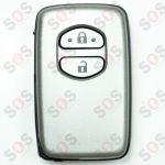 Оригинален ключ за Toyota B77EA 89904-48E90