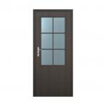 Интериорна врата Classen Natura 3/3 - остъклена