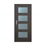 Интериорна врата Classen Natura 4/4 - остъклена