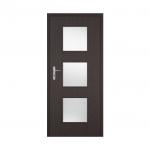 Интериорна врата Classen Latona 3/3 - остъклена