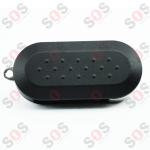 Оригинален ключ за Fiat