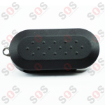 ORIGINAL KEY FIAT SIP22